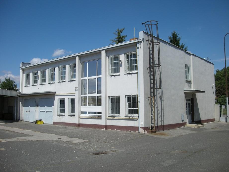 Kancelárske priestory na TECHNICKEJ ul.