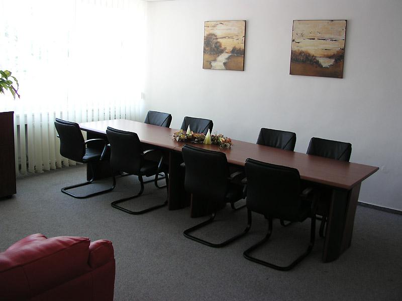 Kancelárie na Bárdošovej ul.