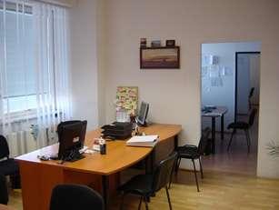 Prenájom kancelárií na Drieňovej ul.