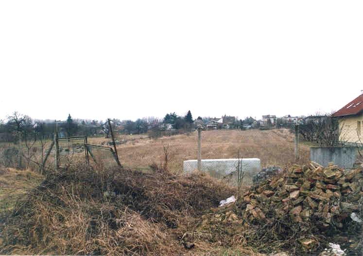 Pozemok na okamžitú výstavbu v Ivanke pri Dunaji,5600m2