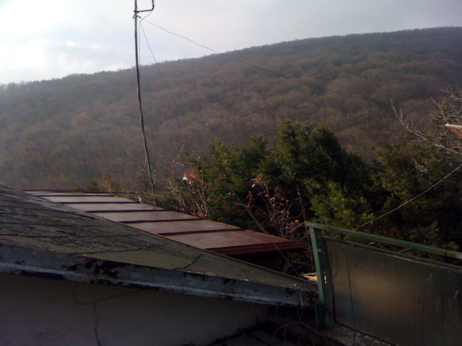 Pozemok s výhľadom-Ahojka, na rodinný dom