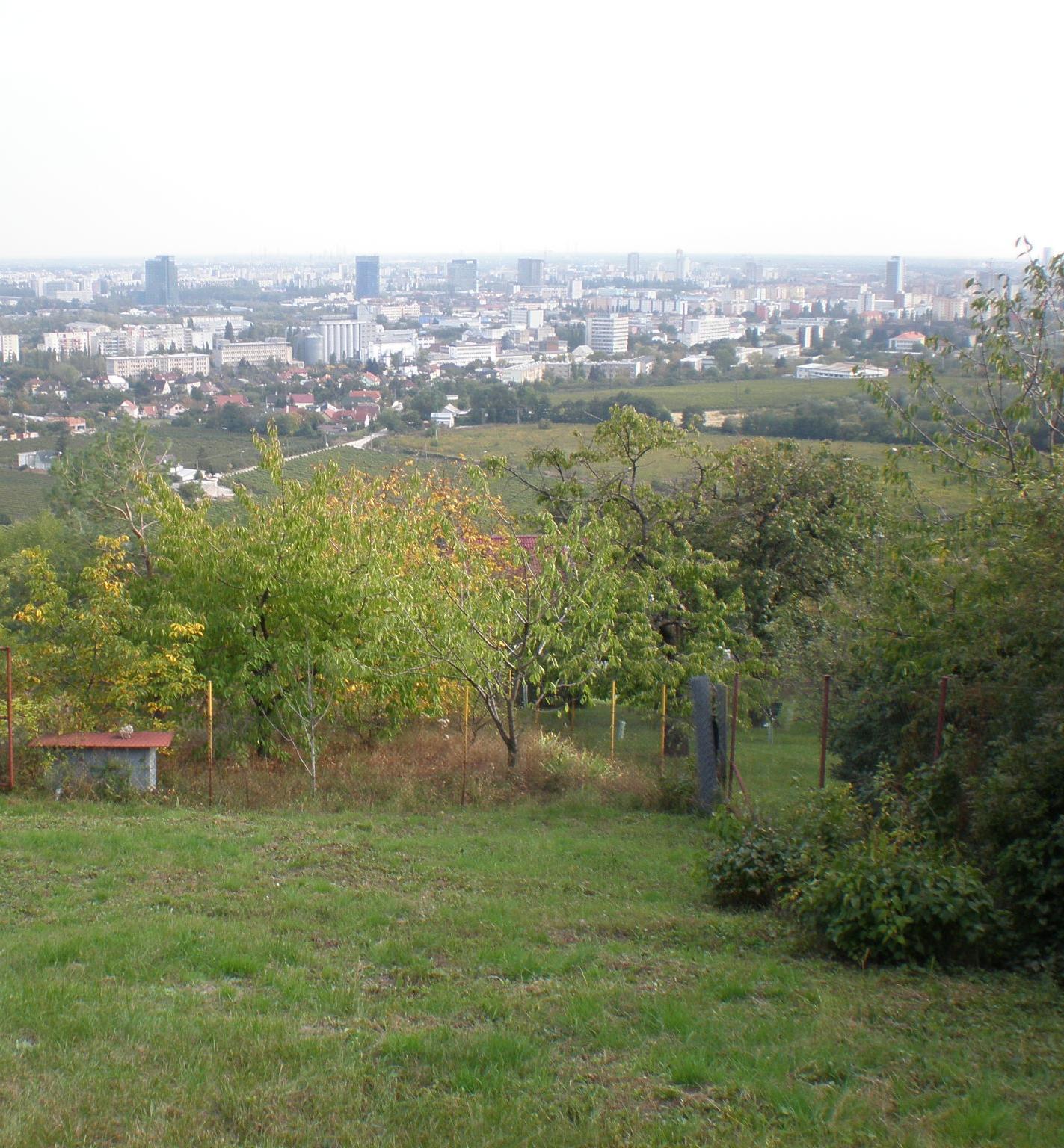 Pozemok pod lesom v lokalite Veľký Varan