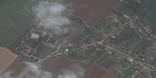Priemyselné pozemky pri R7 v obci Trnávka už od 1 500m2
