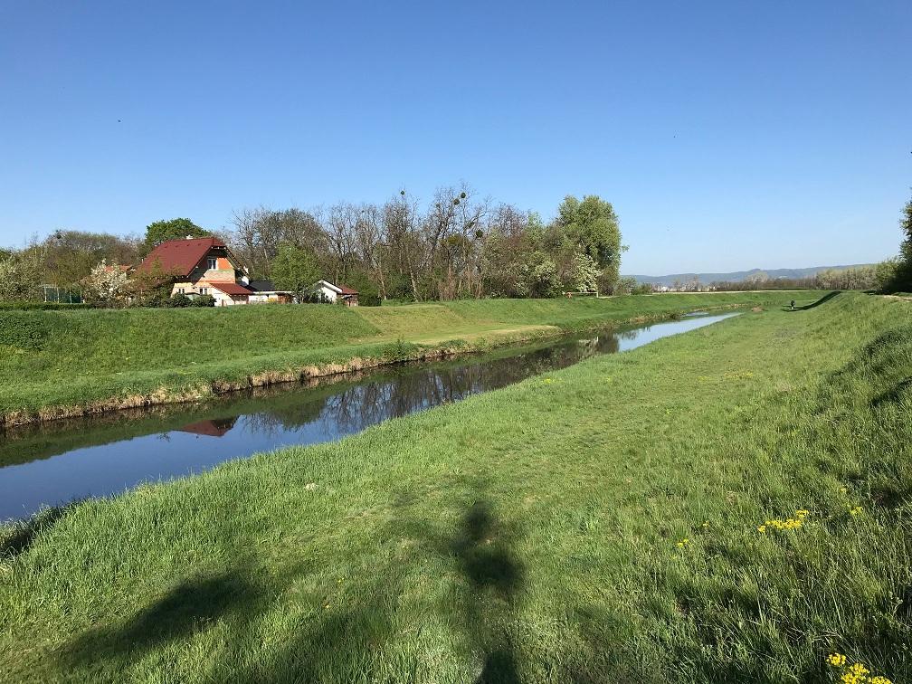Rekreačné pozemky v Zálesí už od 600 m2